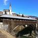 Wooden Bridge Scoul Switzerland - 13 by andynash