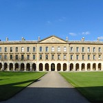New Building, Magdalen College, Oxford
