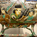 Bollywood Version of Rambo? Rickshaw Art in Rajshahi, Bangladesh