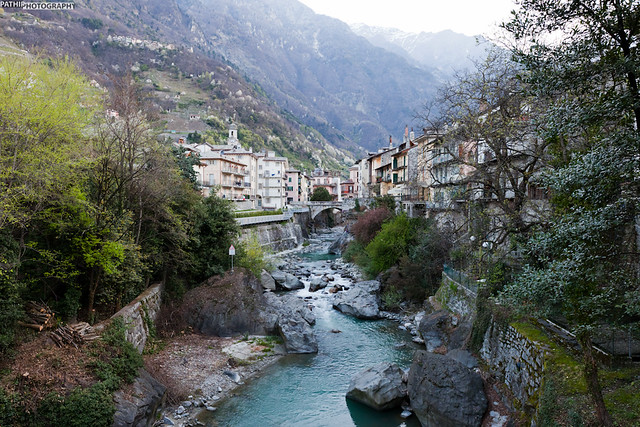 Chiavenna Italy  city pictures gallery : Chiavenna, Italy | Flickr Photo Sharing!