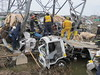 Photo:south_africa_rescue06 By Great East Japan Earthquake (MOFA, Japan)
