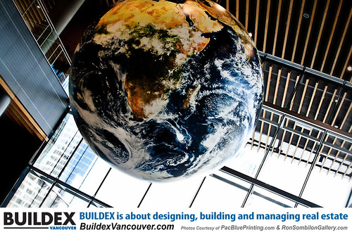 Buildex Vancouver-Photos Courtesy of Ron Sombilon Gallery and PacBlue Printing-17