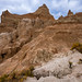 Badlands National Park, SD by gregoryl.johnson56