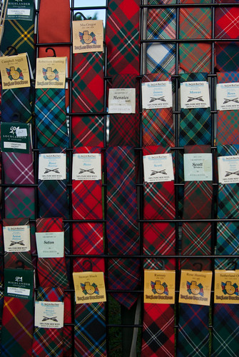 Scottish clans