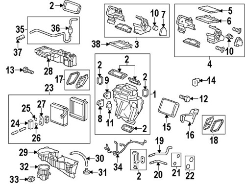 service manual  cam belt replacement 2011 buick enclave