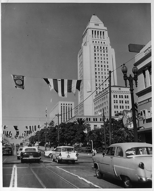 L.A. 1956