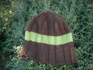 Ribaroni Hat