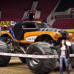 Monster Trucks 2011