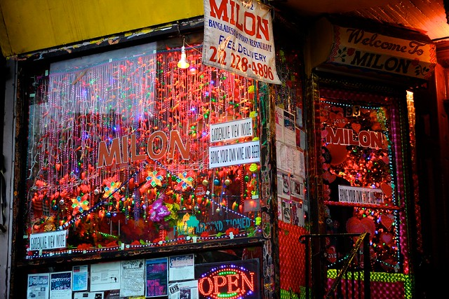 Milon New York Restaurant