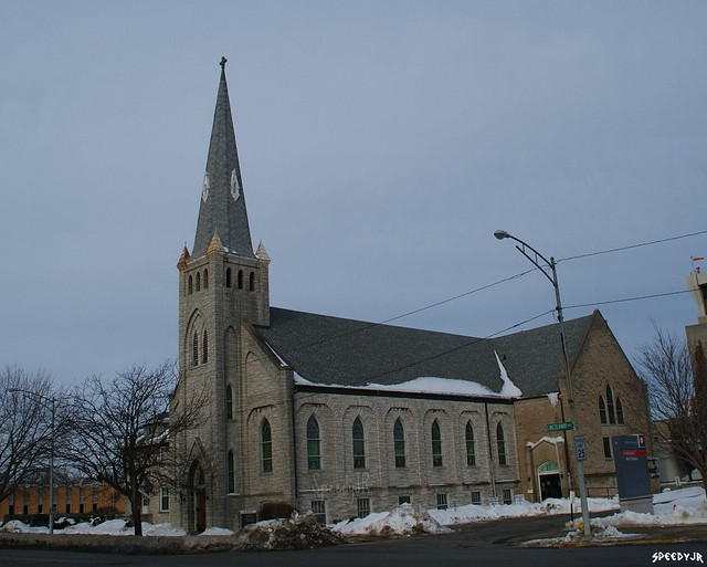 St paul united church of christ laporte indiana for Where is laporte indiana
