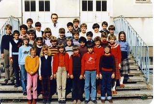 1982_Klassenfoto