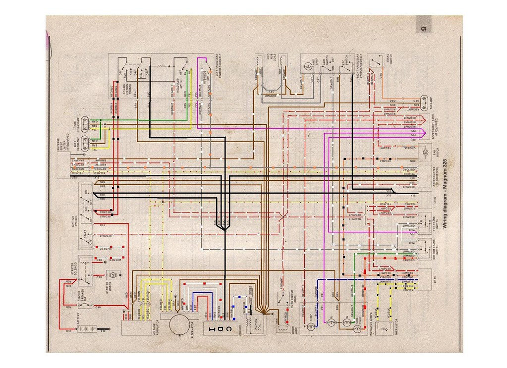 polaris trail boss 330 wiring diagram suzuki 500 vinson