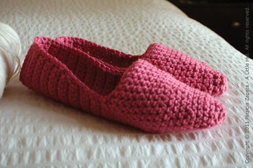 Simple Crochet Book Cover : A little hut patricia zapata simple crochet