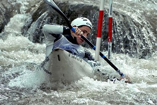 The Sports Archives Blog - The Sports Archives - Best Moments Of 2012 Olympics Of Kayaking!