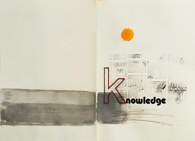 k :: konwledge