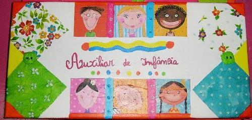 Curso de auxiliar de inf ncia auxiliares de inf ncia for Auxiliar de jardin de infancia