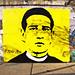 St. Toribio Romo - Pilsen Street Art Series