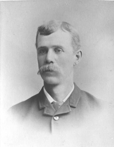 John F. Ross Sr