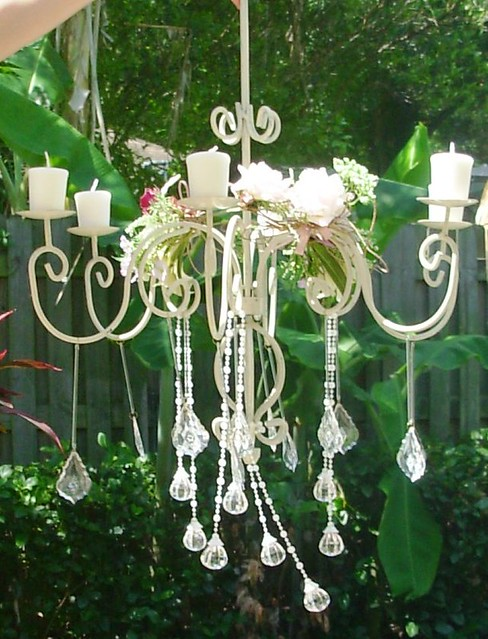 Chandeliers « Wedding Style, Planning  Inspiration | the Wedding