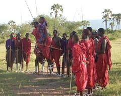 Masai in Tanzania-51