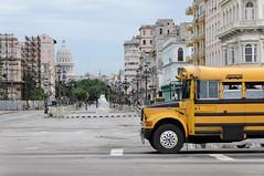 Cuba 2010 - Havana, 'Paseo del Prado'