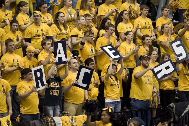 2011 Murray State University Men's Basketball   Flickr ...