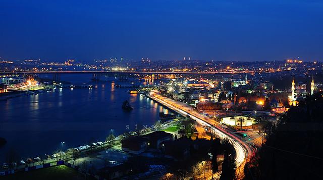 Piyer Loti'den İstanbul
