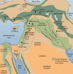 The Babylonian map of the world sheds light on ancient perspectives