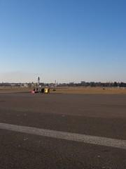 Tempelhofer Feld March 2011