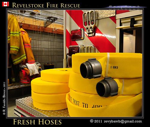 canada fire bc firetrucks firehall revelstoke revelstokefiredepartment hdrcapture revybawb