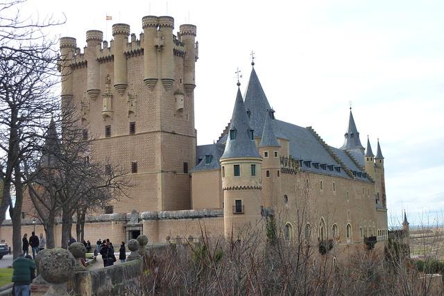 554 - Segovia