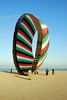 Giant Spinner Kite