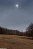 Sonne über Post-Winter- / Prä-Frühlingslandschaft by m0n0rail