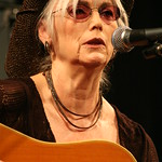Thu, 17/03/2011 - 1:53pm - Emmylou Harris talks to FUV's Rita Houston about her new CD and performs a few songs. Photo by Laura Fedele