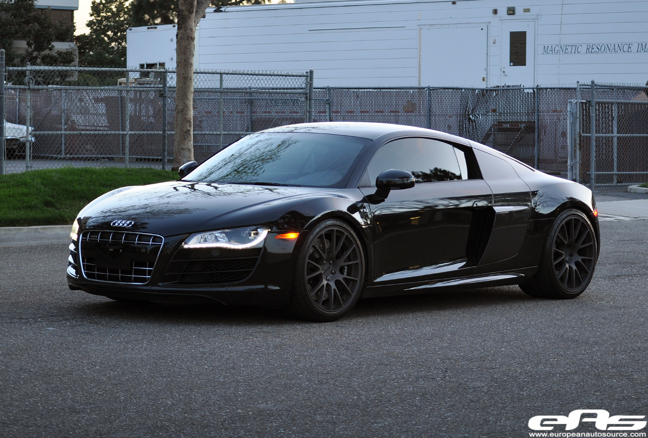 black stasis audi r8 bmw performance parts services. Black Bedroom Furniture Sets. Home Design Ideas