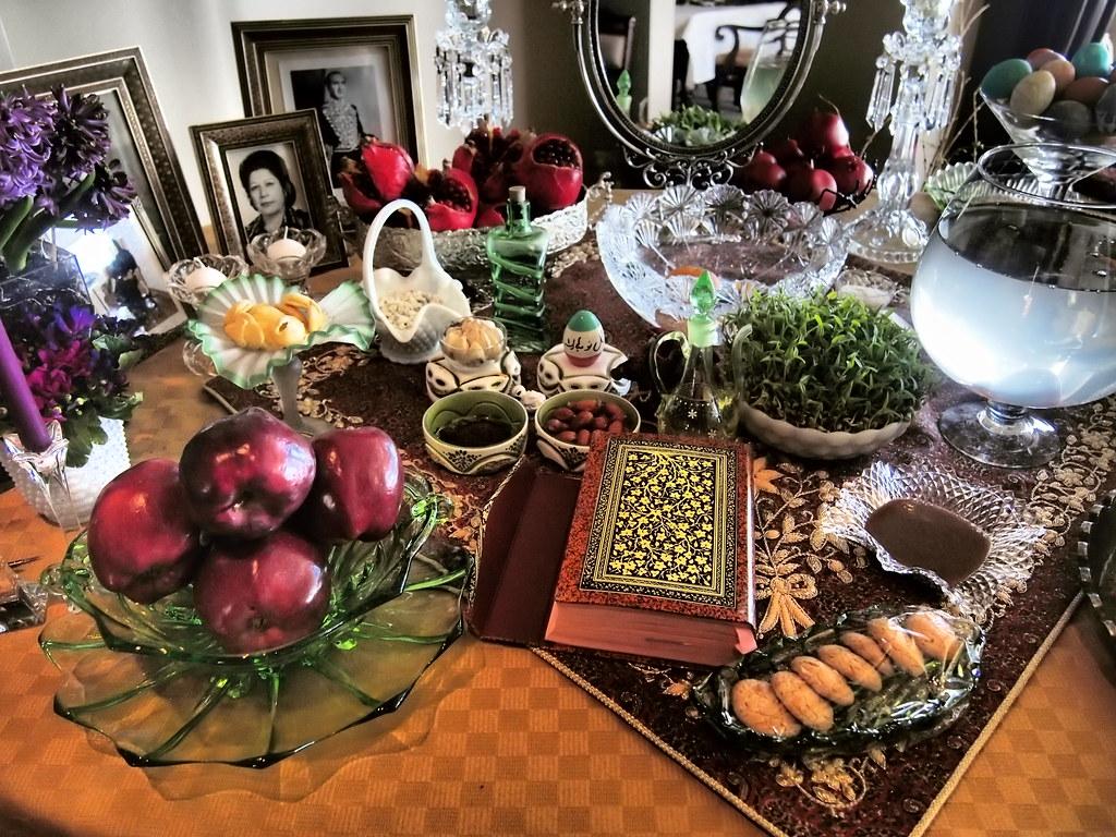 Persian Table Decorations Decoratingspecial Com
