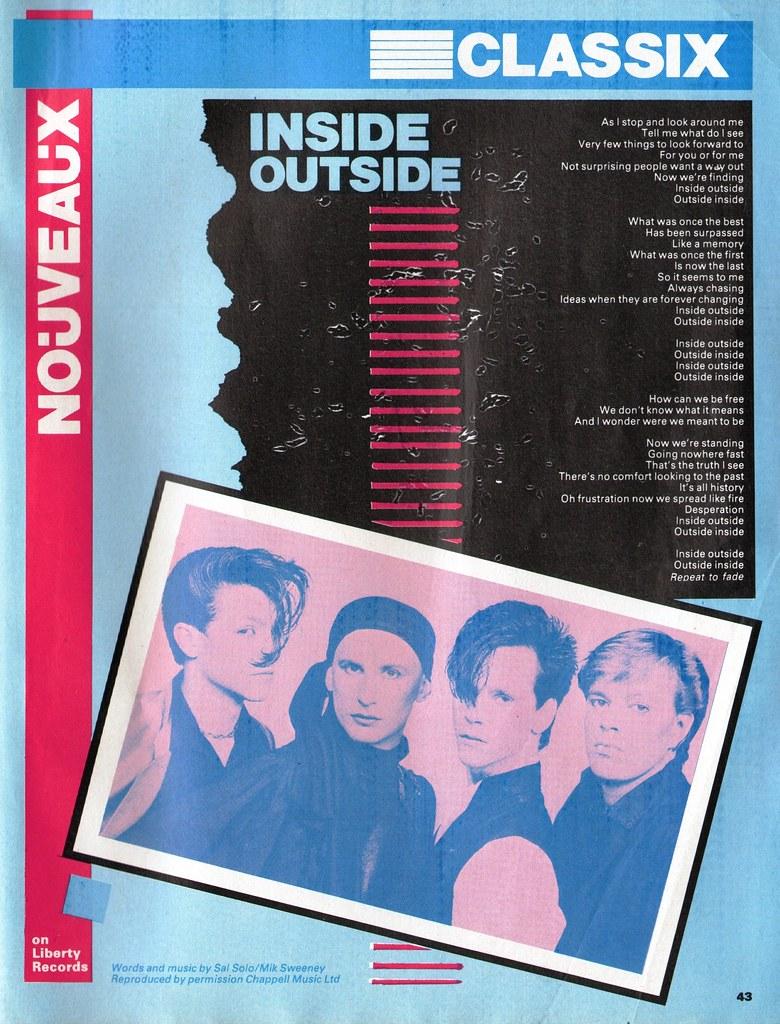 Smash Hits, August 20, 1981 - p.43