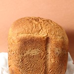 Orange rye and wheat bread (p.254)