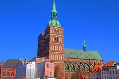 Stralsund März 2011