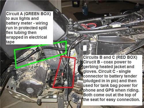Klr fuse location wiring diagrams image free