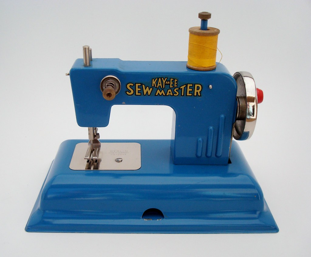 sewmaster sewing machine