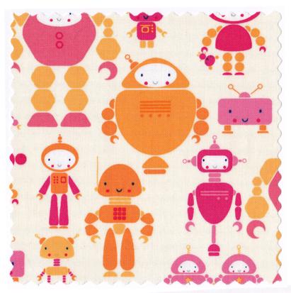 Cute Bots
