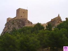 Sax - Castell