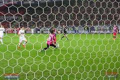 Dinamo-Steaua, 1-1