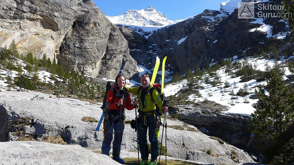 Rosenhorn (day 5, h.r. Swiss Glacier) Berner Alpen / Alpes bernoises Switzerland photo 41