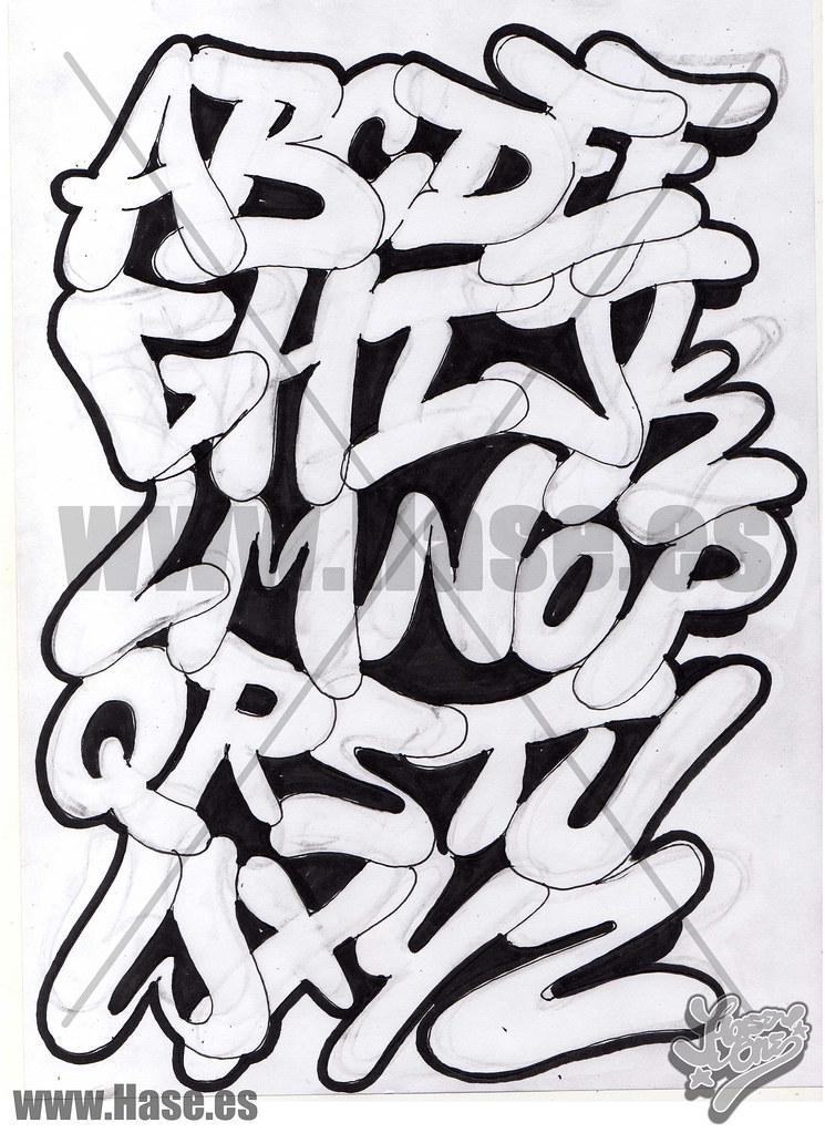 Letras de graffiti new calendar template site - Letras para dibujar ...