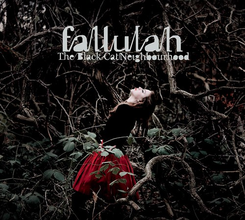 Fallulah: The Black Cat Neighbourhood