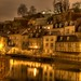 Luxembourg_by_night by xris74