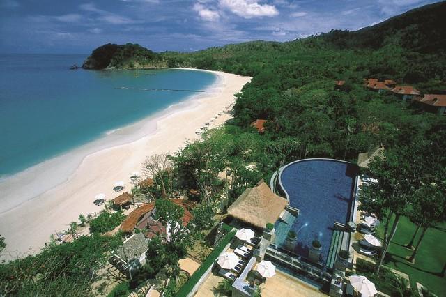 Pimalai Resort & Spa Koh Lanta Thailandia www.ideeperviaggiare.it