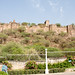 Pearl Hill Fort, Jaipur
